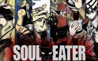 Soul Eater Main Characters 15 Free Hd Wallpaper