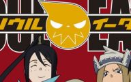 Soul Eater Main Characters 16 Anime Wallpaper