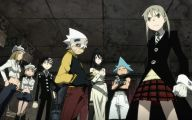 Soul Eater Main Characters 9 Anime Wallpaper