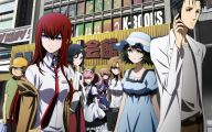 Steins: Gate Anime 15 Anime Wallpaper