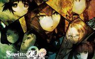 Steins: Gate Anime 21 Desktop Background