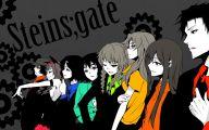 Steins: Gate Anime 25 Cool Hd Wallpaper