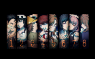 Steins: Gate Anime 3 Anime Wallpaper