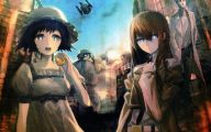 Steins: Gate Novel 14 Hd Wallpaper