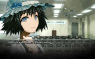Steins: Gate Novel 17 Cool Wallpaper