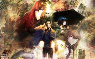 Steins: Gate Novel 20 Free Hd Wallpaper