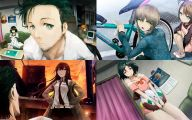 Steins: Gate Novel 32 Cool Hd Wallpaper