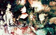 Steins: Gate Novel 6 Free Hd Wallpaper