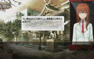 Steins: Gate Poster 20 Free Wallpaper