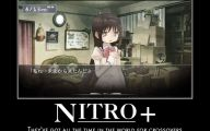 Steins: Gate Poster 32 Anime Background