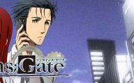 Steins:gate Episode 6 11 Widescreen Wallpaper