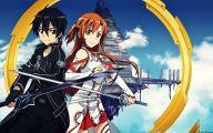 Sword Art Online Anime Online 16 Cool Wallpaper
