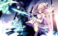 Sword Art Online Anime Online 17 High Resolution Wallpaper