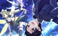 Sword Art Online Anime Online 30 Hd Wallpaper