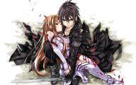 Sword Art Online Anime Online 8 Hd Wallpaper