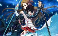 Sword Art Online Anime Online 9 Hd Wallpaper