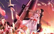 Sword Art Online Cartoon Character 13 Cool Wallpaper