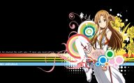 Sword Art Online Cartoon Character 16 Hd Wallpaper