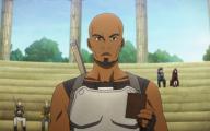 Sword Art Online Cartoon Character 21 Desktop Background