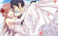 Sword Art Online For Free 2 Background Wallpaper
