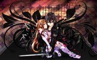 Sword Art Online For Free 23 High Resolution Wallpaper