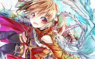 Sword Art Online For Free 29 Desktop Background