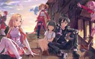 Sword Art Online For Free 8 Cool Hd Wallpaper
