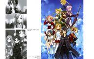 Sword Art Online Series 1 Free Hd Wallpaper