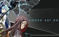Sword Art Online Series 14 Wide Wallpaper