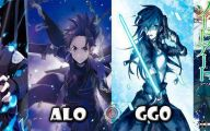 Sword Art Online Series 16 Cool Wallpaper