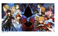 Sword Art Online Series 3 Hd Wallpaper