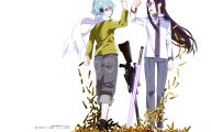 Sword Art Online Series 37 High Resolution Wallpaper