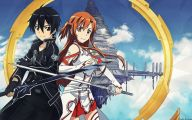 Sword Art Online Series Online 17 Cool Wallpaper