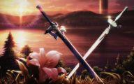 Sword Art Online Series Online 2 Anime Background