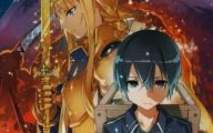 Sword Art Online Series Online 33 Hd Wallpaper