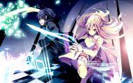 Sword Art Online Series Online 5 Hd Wallpaper