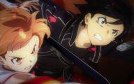 Sword Art Online Series Online 7 Anime Background