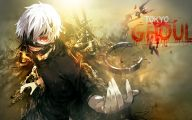 Tokyo Ghoul Anime Series 11 Widescreen Wallpaper