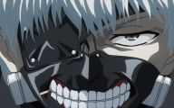 Tokyo Ghoul Anime Series 14 Background Wallpaper