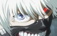 Tokyo Ghoul Anime Series 5 Wide Wallpaper