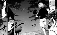 Tokyo Ghoul Cartoons 18 Desktop Background