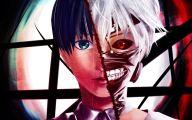 Tokyo Ghoul Cartoons 24 Widescreen Wallpaper