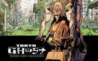 Tokyo Ghoul Cartoons 30 Free Wallpaper