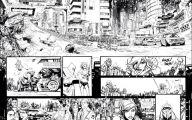 Tokyo Ghoul Cartoons 6 Widescreen Wallpaper