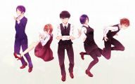Tokyo Ghoul Characters 22 Anime Background