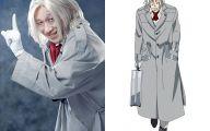 Tokyo Ghoul Characters 5 Free Wallpaper