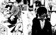 Tokyo Ghoul Manga 10 Widescreen Wallpaper