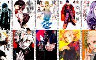 Tokyo Ghoul Manga 33 Wide Wallpaper