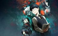 Tokyo Ghoul Manga 36 Anime Background