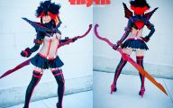 Watch Kill La Kill  16 Anime Wallpaper